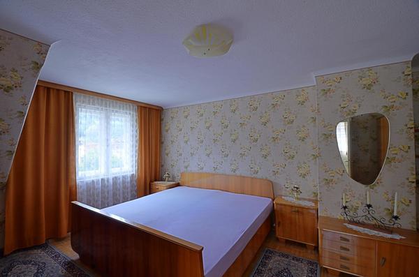 INNENANSICHTEN - Schlafzimmer_W