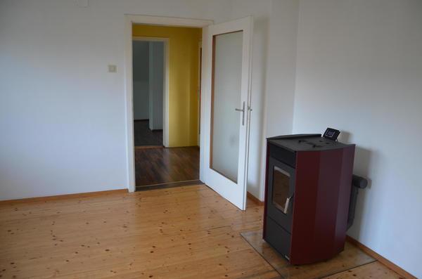 INNENANSICHTEN - Zimmer 3 Neubau