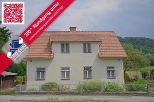 VERKAUFT! 2 Doppelhaushälften in Grimmenstein