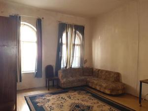 Renovierungsbedürftige Wohnung