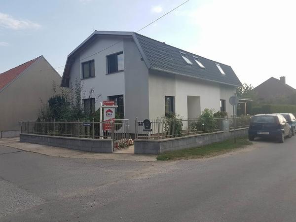 TITELBILD - Haus
