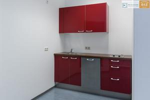 2 Raum Büro mit Küche im BIZ Wels 1.S-08