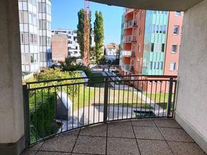 NEUER PREIS! HELLE 3-4 ZIMMER Wohnung mit LOGGIA nahe Donau Zentrum und U1