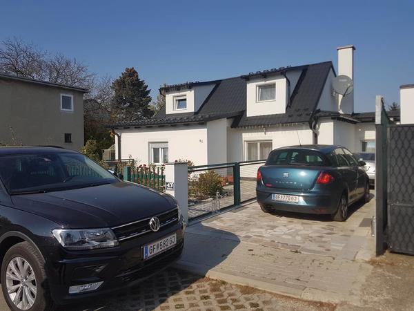 PREISREDUZIERUNG - Einfamilienhaus in Strasshof!