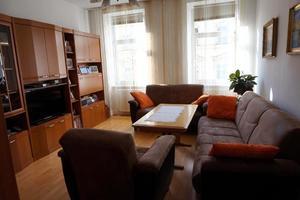 HELLE zentral begehbare 3-Zimmerwohnung in Favoriten
