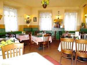 TOP Restaurant mit Tradition in sehr guter Lage