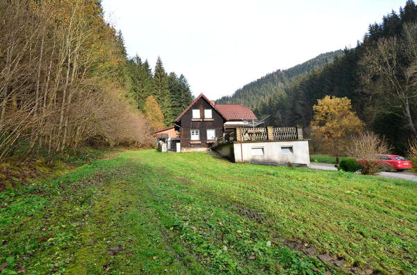 AUSSENANSICHTEN - Krieglach__Haus_1