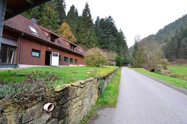 AUSSENANSICHTEN - Krieglach__Haus_2