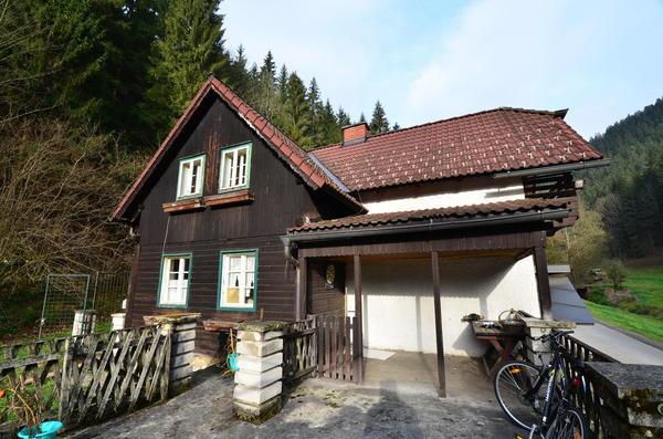 AUSSENANSICHTEN - Krieglach__Haus1_Terrasse_1