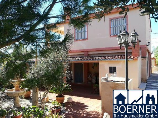 Gemütliche Villa in Muchamiel Valle del Sol