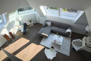 HIT Maisonette!!! Dachgeschosstraum - Hochwertige Ausstattung