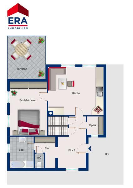 GRUNDRISS - 22028_268309_506192_Haus_1_Massing_EG_1900_2300_jpg