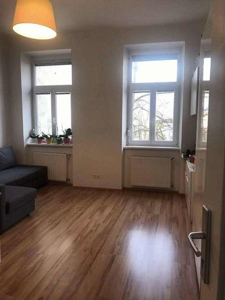 U3 Enkplatz! - Erstbezug! -  1,5 Zimmer Wohnung in Ruhelage!