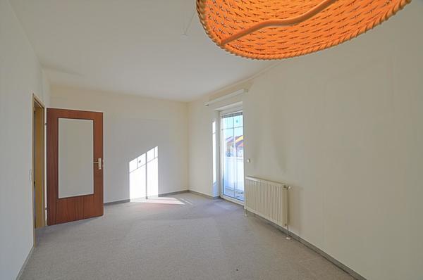 INNENANSICHTEN - Balkonzimmer