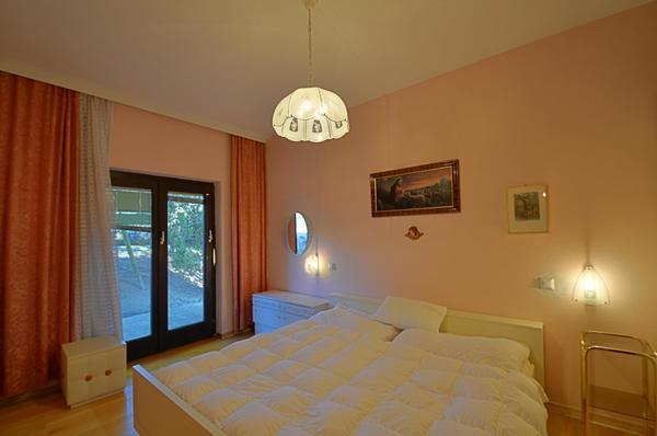 INNENANSICHTEN - Schlafzimmer1