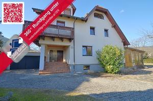 VERKAUFT! Einfamilienhaus in Ternitz/St.Johann