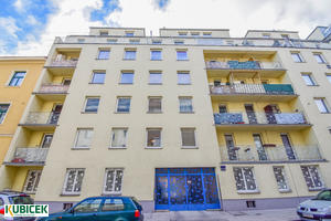 Sanierte Erdgeschoßwohnung - U6 Floridsdorf