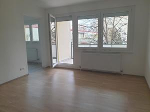 ERSTBEZUG - 2 Zimmer Wohnung bei der U1 Leopoldau!