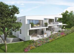 Top 3: Gartenwohnung im Weberhaus
