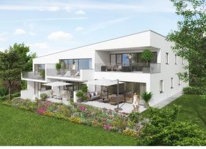 Top 1: Gartenwohnung in Thalham