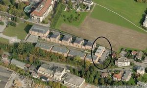 Geschäftsfläche in Hall in Tirol zu vermieten