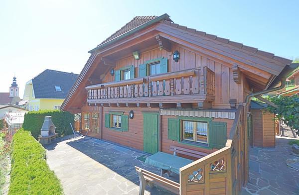 AUSSENANSICHTEN - Terrasse1