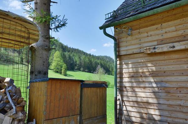 AUSSENANSICHTEN - Schwarzau__Aussen1