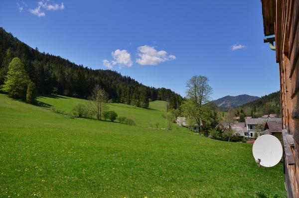 AUSSENANSICHTEN - Schwarzau__Aussen10