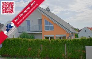 VERKAUFT!  Wunderschönes Einfamilienhaus in Rutzendorf