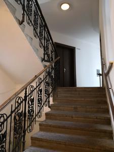 Generalsaniert! Wohnung in zentraler Lage sucht neuen Besitzer