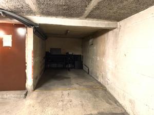 Piaristengasse 29: Aktion! Mini-Tief-Garage!