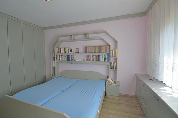 INNENANSICHTEN - Schlafzimmer_kleines_Haus