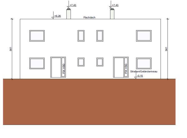 LEISTBARES Doppelhaus in 2231 Strasshof (inkl. Keller, 5 Zimmer!)