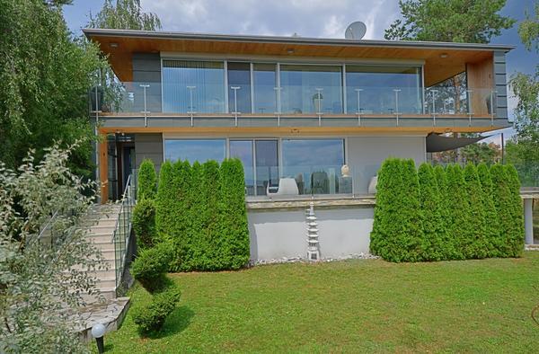 AUSSENANSICHTEN - Ansicht_Haus