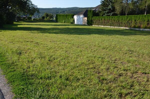 TITELBILD - Grundstück