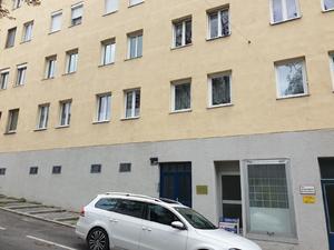 NEUER PREIS!!! U4 Braunschweiggasse! - Büro in TOP LAGE