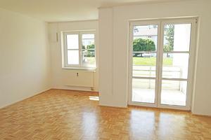 Schöne Erdgeschoßwohnung in Micheldorf
