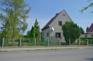 VERKAUFT! Einfamilienhaus in Siedlungslage in Neunkirchen