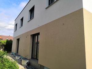 RARITÄT - Doppelhaushälfte im Zentrum von Strasshof (nähe S-Bahn!) inkl. Keller