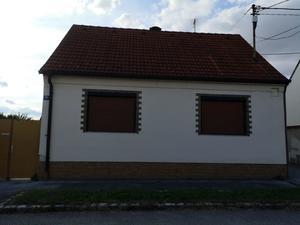 Liebevolles Haus mit großen Garten in Hohenau sucht Nachmieter!