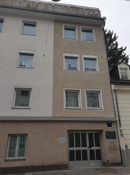 2 Zimmer EG-Wohnung in Ruhelage! Wertheimsteinpark