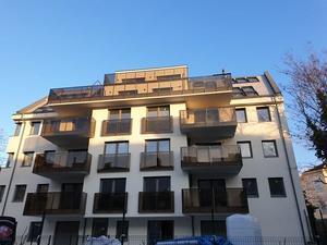 ERSTBEZUG - 20 TOP Wohnungen und 1 Lokal in Stadlau