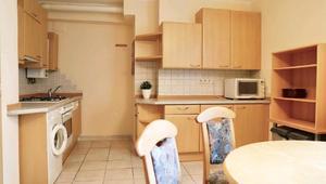 NEUER PREIS! - Möblierte 2 Zimmer Wohnung im Herzen von Floridsdorf