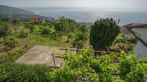 Kroatien: Anwesen oberhalb Lovran