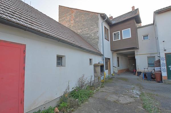 INNENANSICHTEN - Innenhof