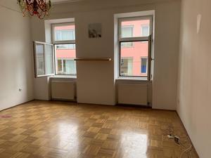 Geräumige 2,5 Zimmer Wohnung in TOP Lage