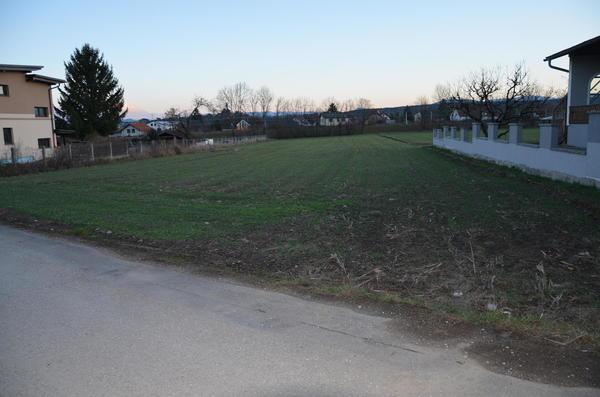 AUSSENANSICHTEN - Grundstück
