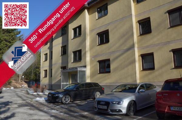 AUSSENANSICHTEN - Wohnhausanlage