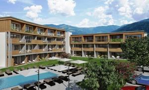 Provisionsfrei! Full Service Superior 5-Zimmer-Appartements in Zell am See