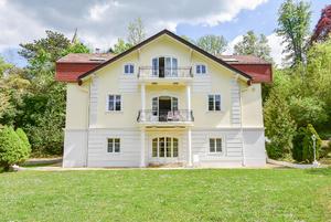 Repräsentative Villa in Einzellage
